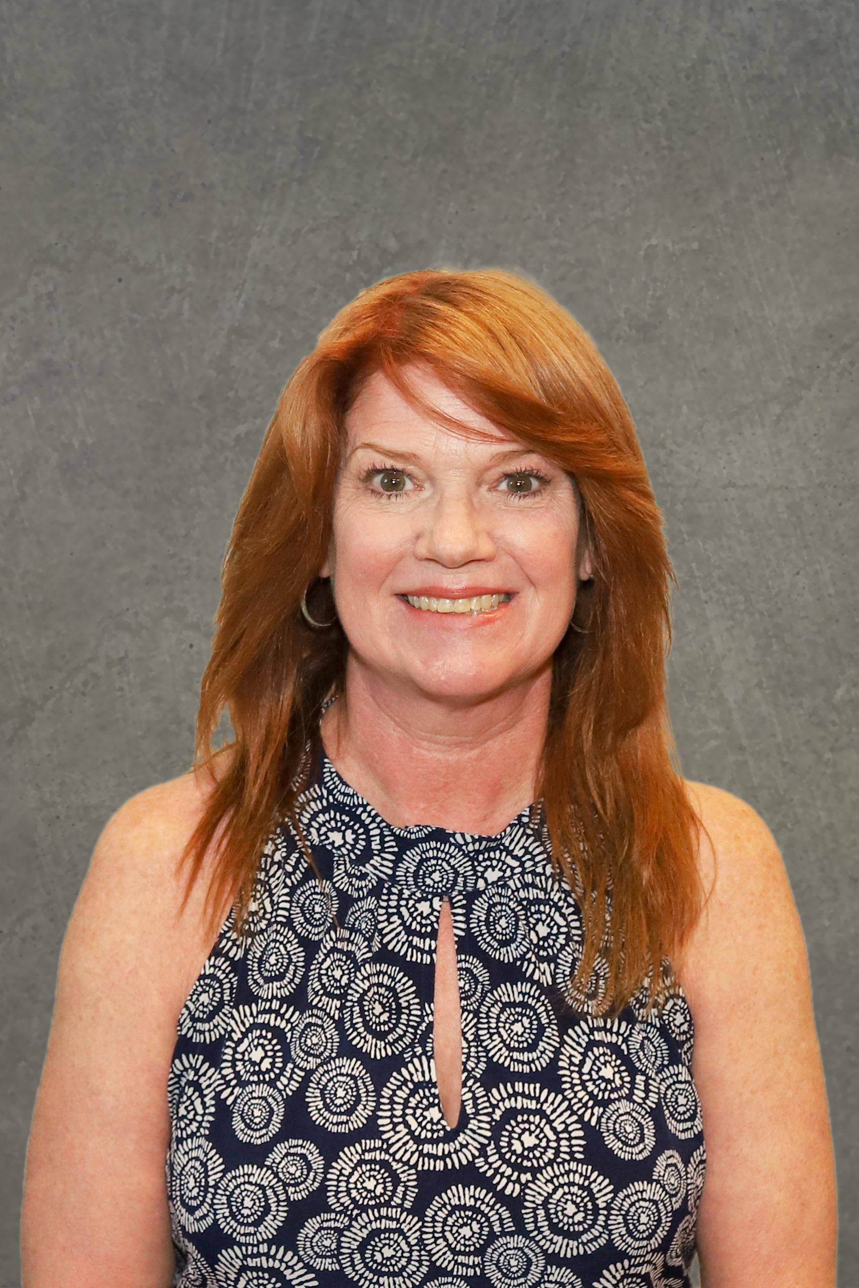 Christine Halloran
